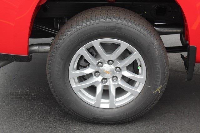 2021 Chevrolet Silverado 1500 Crew Cab 4x4, Pickup #T13477 - photo 5