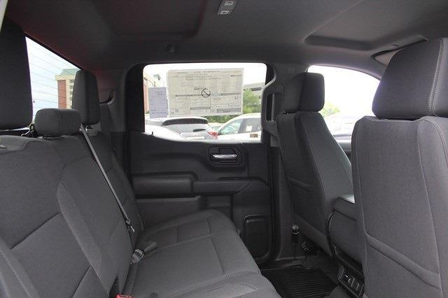 2021 Chevrolet Silverado 1500 Crew Cab 4x4, Pickup #T13477 - photo 6
