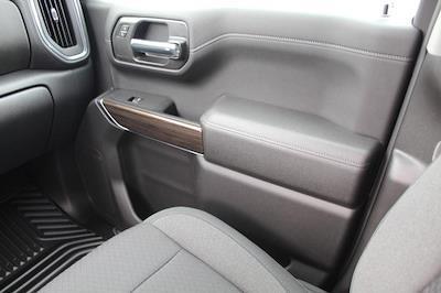 2021 Chevrolet Silverado 1500 Crew Cab 4x4, Pickup #T13477 - photo 11