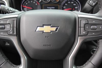 2021 Chevrolet Silverado 1500 Crew Cab 4x4, Pickup #T13477 - photo 19