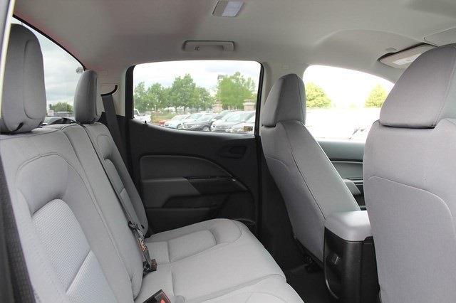 2021 Chevrolet Colorado Crew Cab 4x4, Pickup #T13482 - photo 5
