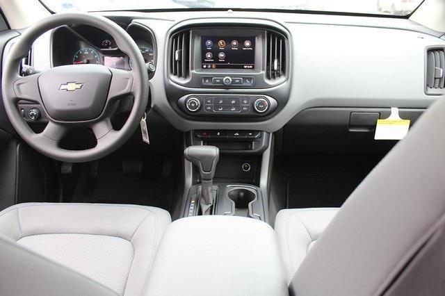2021 Chevrolet Colorado Crew Cab 4x4, Pickup #T13482 - photo 6