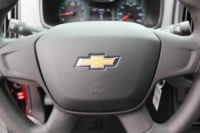 2021 Chevrolet Colorado Crew Cab 4x4, Pickup #T13482 - photo 15