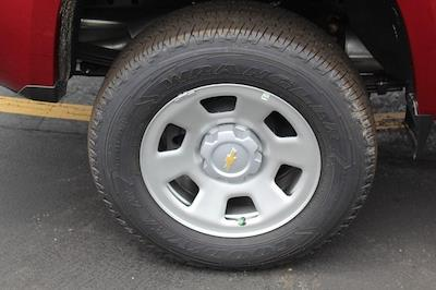 2021 Chevrolet Colorado Crew Cab 4x4, Pickup #T13482 - photo 4