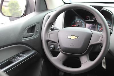 2021 Chevrolet Colorado Crew Cab 4x4, Pickup #T13482 - photo 7