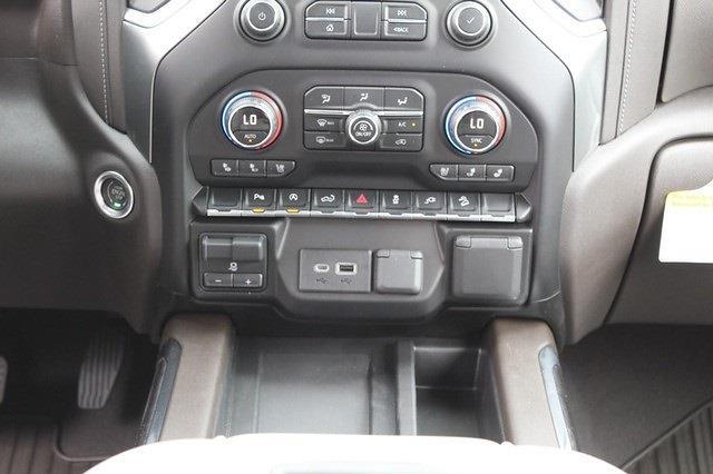 2021 Chevrolet Silverado 1500 Crew Cab 4x4, Pickup #T13492 - photo 10