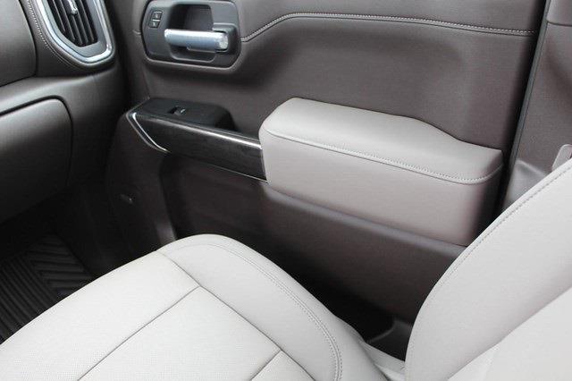 2021 Chevrolet Silverado 1500 Crew Cab 4x4, Pickup #T13492 - photo 11