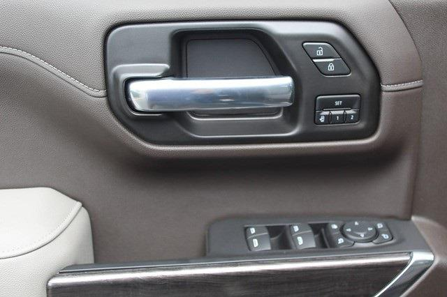 2021 Chevrolet Silverado 1500 Crew Cab 4x4, Pickup #T13492 - photo 16