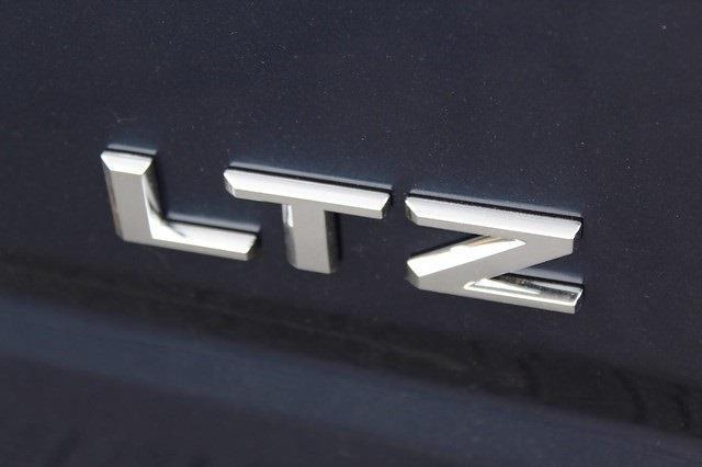 2021 Chevrolet Silverado 1500 Crew Cab 4x4, Pickup #T13492 - photo 4