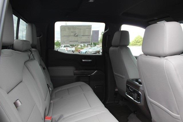 2021 Chevrolet Silverado 1500 Crew Cab 4x4, Pickup #T13492 - photo 6