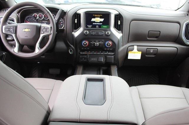 2021 Chevrolet Silverado 1500 Crew Cab 4x4, Pickup #T13492 - photo 7
