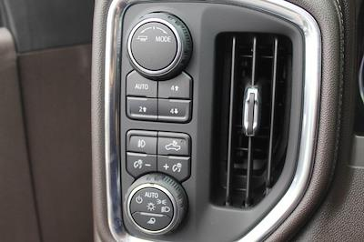 2021 Chevrolet Silverado 1500 Crew Cab 4x4, Pickup #T13492 - photo 15
