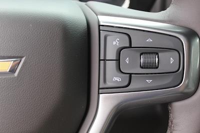 2021 Chevrolet Silverado 1500 Crew Cab 4x4, Pickup #T13492 - photo 20