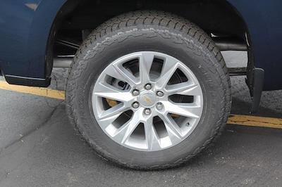 2021 Chevrolet Silverado 1500 Crew Cab 4x4, Pickup #T13492 - photo 5