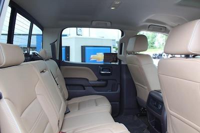 2018 GMC Sierra 1500 Crew Cab 4x4, Pickup #T13497A - photo 17