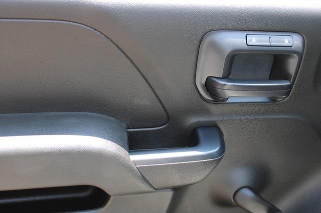 2014 Chevrolet Silverado 1500 Regular Cab 4x4, Pickup #WT13498A - photo 14