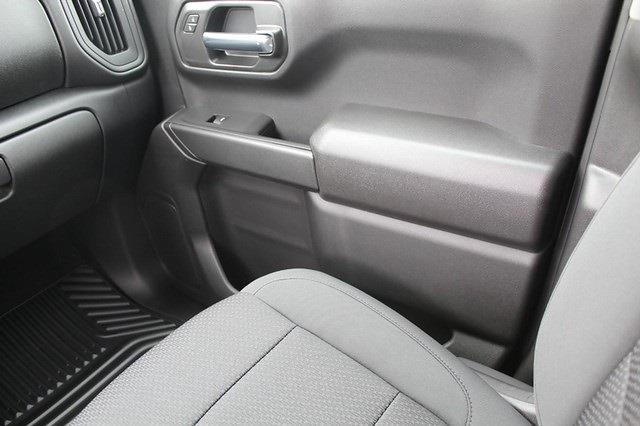 2021 Chevrolet Silverado 1500 Double Cab 4x4, Pickup #T13504 - photo 11