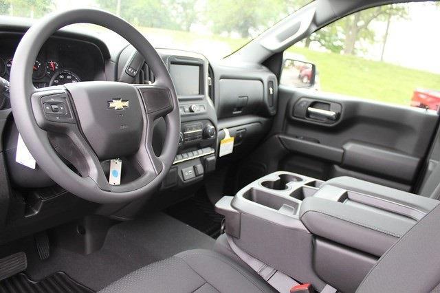 2021 Chevrolet Silverado 1500 Double Cab 4x4, Pickup #T13504 - photo 15