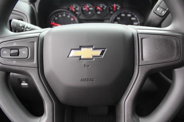 2021 Chevrolet Silverado 1500 Double Cab 4x4, Pickup #T13504 - photo 18