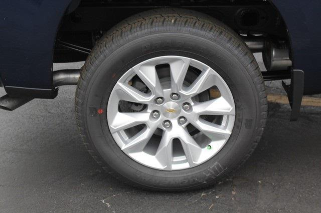 2021 Chevrolet Silverado 1500 Double Cab 4x4, Pickup #T13504 - photo 4