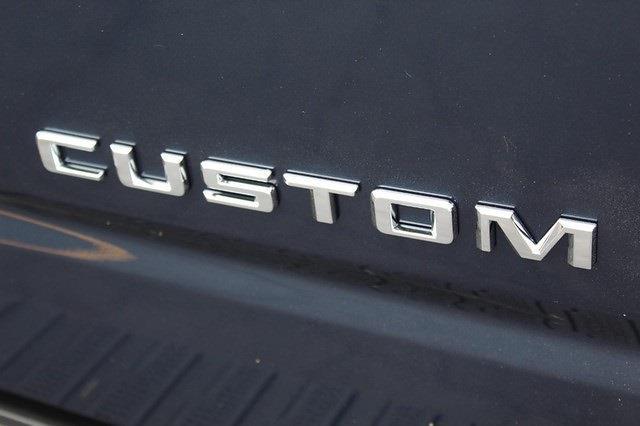 2021 Chevrolet Silverado 1500 Double Cab 4x4, Pickup #T13504 - photo 5