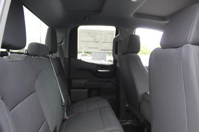 2021 Chevrolet Silverado 1500 Double Cab 4x4, Pickup #T13504 - photo 6