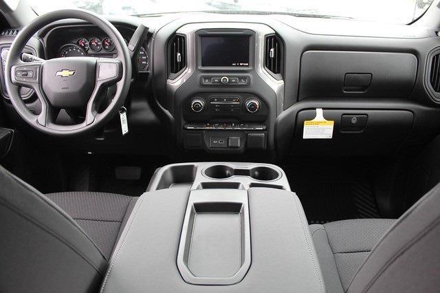 2021 Chevrolet Silverado 1500 Double Cab 4x4, Pickup #T13504 - photo 7