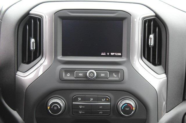 2021 Chevrolet Silverado 1500 Double Cab 4x4, Pickup #T13504 - photo 9