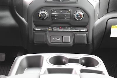 2021 Chevrolet Silverado 1500 Double Cab 4x4, Pickup #T13504 - photo 10
