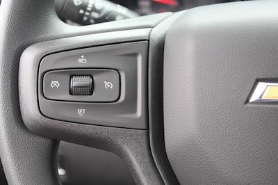 2021 Chevrolet Silverado 1500 Double Cab 4x4, Pickup #T13504 - photo 17