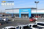 2021 Chevrolet Silverado 1500 Double Cab 4x4, Pickup #T13504 - photo 24