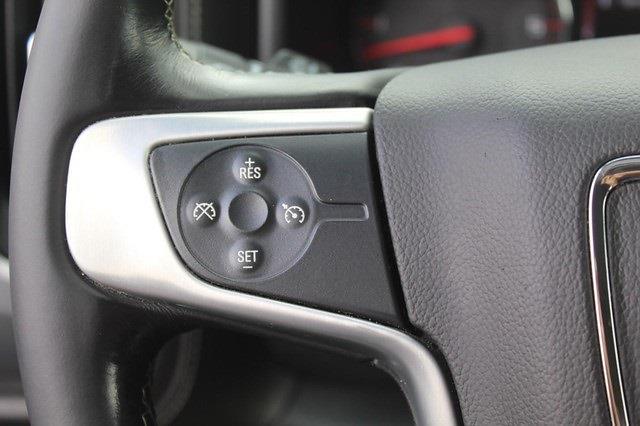 2016 Sierra 1500 Double Cab 4x4,  Pickup #T13565B - photo 5