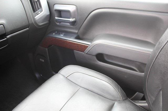 2016 Sierra 1500 Double Cab 4x4,  Pickup #T13565B - photo 22