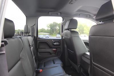 2016 Sierra 1500 Double Cab 4x4,  Pickup #T13565B - photo 17