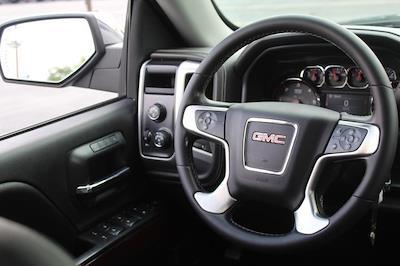 2016 Sierra 1500 Double Cab 4x4,  Pickup #T13565B - photo 19