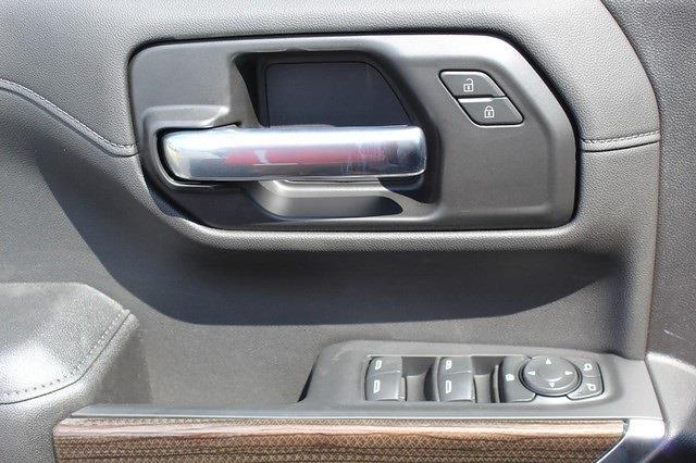 2021 Chevrolet Silverado 1500 Crew Cab 4x4, Pickup #T13606 - photo 14