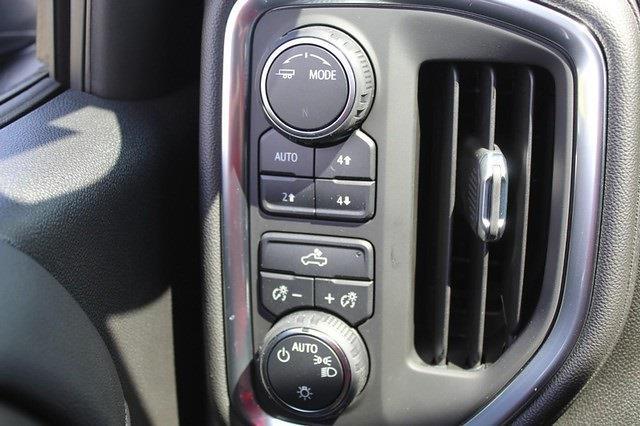 2021 Chevrolet Silverado 1500 Crew Cab 4x4, Pickup #T13606 - photo 15