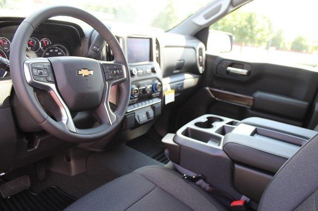 2021 Chevrolet Silverado 1500 Crew Cab 4x4, Pickup #T13606 - photo 16