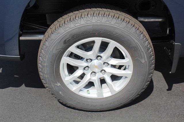 2021 Chevrolet Silverado 1500 Crew Cab 4x4, Pickup #T13606 - photo 5