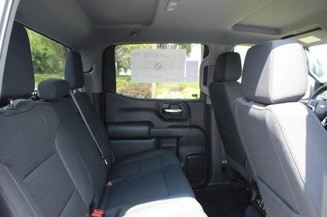 2021 Chevrolet Silverado 1500 Crew Cab 4x4, Pickup #T13606 - photo 6