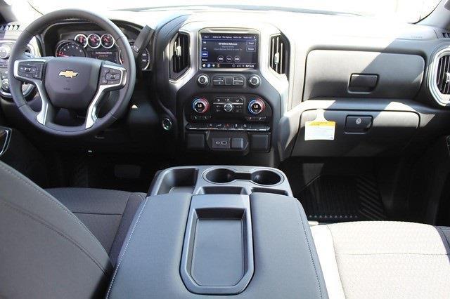 2021 Chevrolet Silverado 1500 Crew Cab 4x4, Pickup #T13606 - photo 7