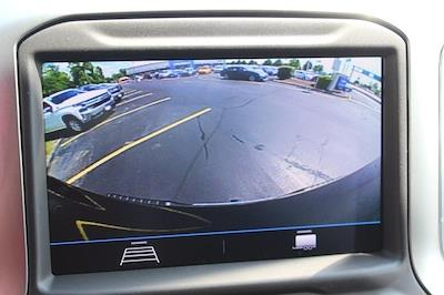 2021 Chevrolet Silverado 1500 Crew Cab 4x4, Pickup #T13606 - photo 12