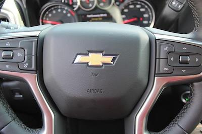 2021 Chevrolet Silverado 1500 Crew Cab 4x4, Pickup #T13606 - photo 20