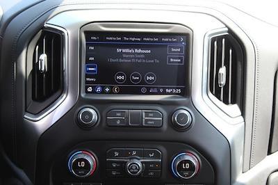 2021 Chevrolet Silverado 1500 Crew Cab 4x4, Pickup #T13606 - photo 9