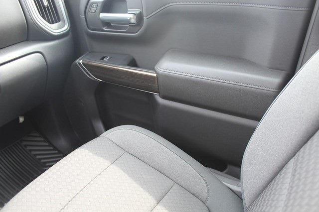 2021 Chevrolet Silverado 1500 Crew Cab 4x4, Pickup #T13607 - photo 11