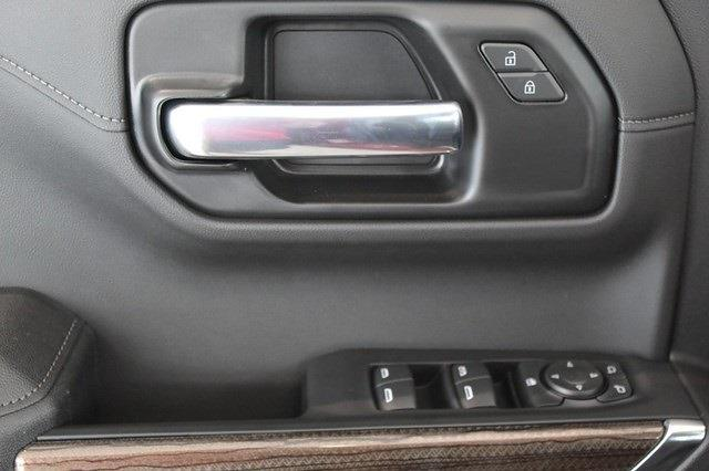 2021 Chevrolet Silverado 1500 Crew Cab 4x4, Pickup #T13607 - photo 14