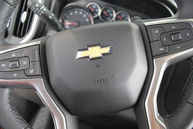 2021 Chevrolet Silverado 1500 Crew Cab 4x4, Pickup #T13607 - photo 19