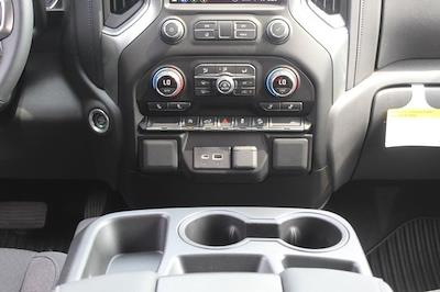 2021 Chevrolet Silverado 1500 Crew Cab 4x4, Pickup #T13607 - photo 10