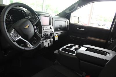 2021 Chevrolet Silverado 1500 Crew Cab 4x4, Pickup #T13607 - photo 15