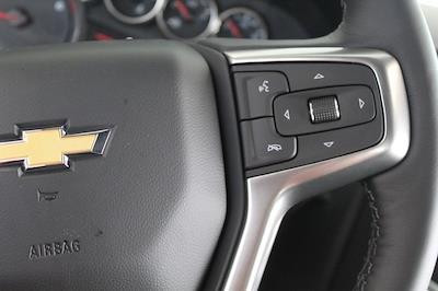 2021 Chevrolet Silverado 1500 Crew Cab 4x4, Pickup #T13607 - photo 18
